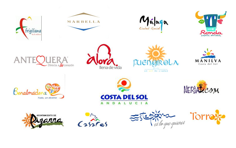 Gestión de destinos como marca