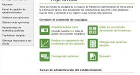 TripAdvisor retira las críticas negativas de los hoteles reformados