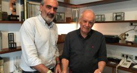 AEHCOS manifiesta su apoyo a la construcción del hotel del Puerto de Málaga.