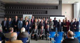 AEHCOS renueva parcialmente su Junta de Gobierno y distingue a Empresas Colaboradoras y Asociados en el marco del Salón H&T