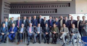 AEHCOS elige la renovación parcial de la Junta de Gobierno en el marco del Salón H&T